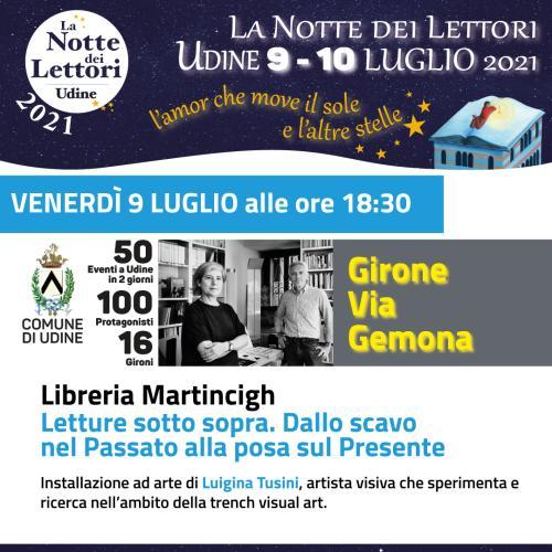 Girone Via Gemona