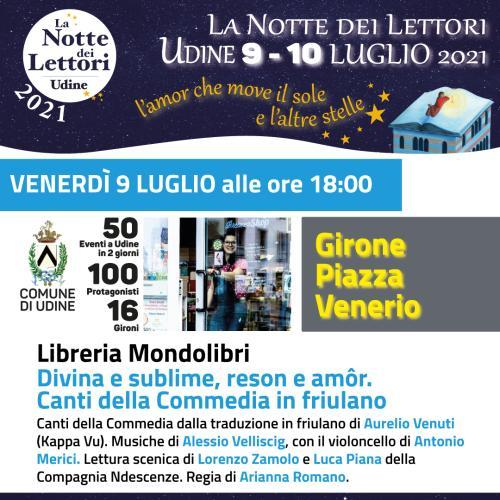 Girone Piazza Venerio