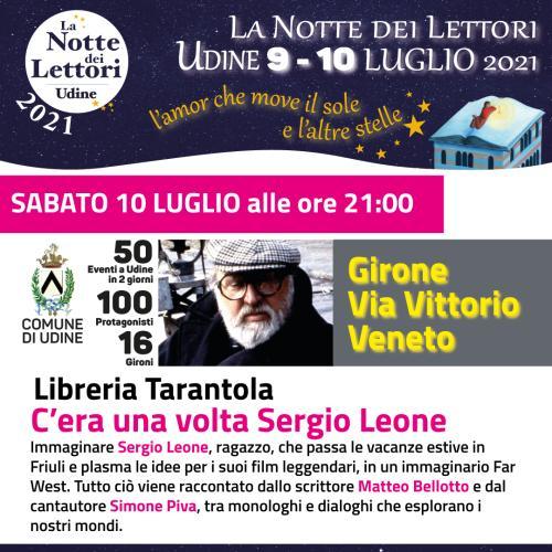 Girone Via Vittorio Veneto