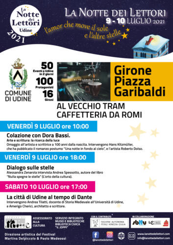 Girone Piazza Garibaldi