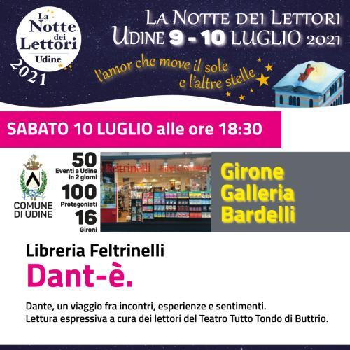 Girone Galleria Bardelli