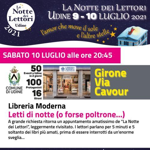 Girone Via Cavour