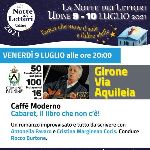 Girone Via Aquileia